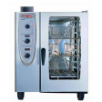 Пароконвектомат Rational Combimaster 101G Plus